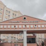 Torres de San Isidro,  Hacienda Mera