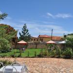 China Garden Entebbe,  Entebbe