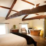 Hotel Pictures: The Priory, Middleham