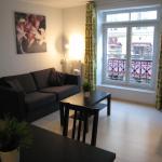 Appartment Monsigny, Paris