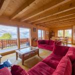 Hotel Pictures: Duplex Henri Est, Nendaz