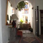 Casa de la Bu,  San Miguel de Allende