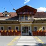 Hotel Vegov Hram,  Dol pri Ljubljani