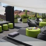 Miloft Guest Rooms and Terrace, Milan