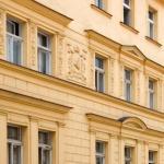 Apartment House Žižkov,  Prague