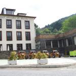 Hotel Pictures: Hotel Mirador de Barcia, Ribeira de Piquin