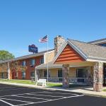 Americinn Lodge & Suites Elkhorn, Elkhorn