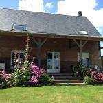 Hotel Pictures: Belle Mer, Saint-Aubin-sur-Mer