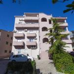 Apartments Villa Jukić, Makarska