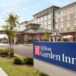 Hilton Garden Inn Boston Logan Airport, Boston