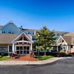 Residence Inn by Marriott Atlantic City Airport Egg Harbor Township, Egg Harbor Township