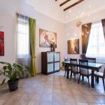 Casa Onorato, Palermo