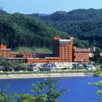 Hotel Taikan,  Morioka