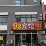 Huaian 98 Inn, Hongze