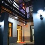 Hongcun Xingyu Inn, Yi