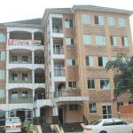 Hotel Inter Tropics, Kampala