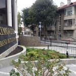 Zdjęcia hotelu: Nikolova's Apartment, Burgas