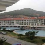 Lianyungang Haikuotiankong Holiday Hotel, Lianyungang