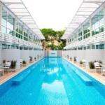 Pool House Serviced Residence, Bangkok