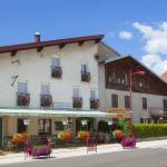 Hotel Pictures: Hôtel de la Poste, Malbuisson