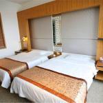 Tianhe Hotel Jinzhong, Jinzhong