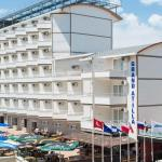 Grand Ati̇lla Hotel,  Alanya