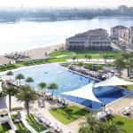 The Ritz-Carlton Abu Dhabi, Grand Canal, Abu Dhabi