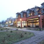 Zdjęcia hotelu: Hotel JU Penzionerski dom ZDK, Zenica