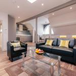 Roomspace Apartments - Friar House,  Reading