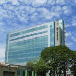 Allia Gran Hotel Pampulha Suites, Belo Horizonte