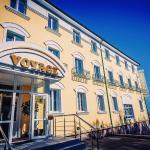 Voyage Hotel,  Penza