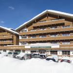 ホテル写真: Alpenhotel Valluga, ツュルス
