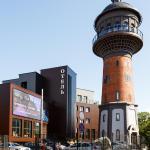 Boutique Hotel Paradoks, Zelenogradsk