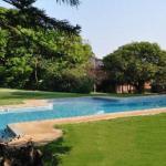 Kumbali Country Lodge, Lilongwe
