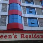 Cochin Queens Residency,  Cochin
