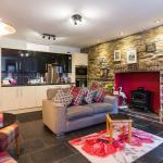 No 32 Serviced Apartment,  Aberystwyth