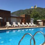 Hotel Pictures: Las Pircas De Olmue, Olmué