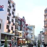Anzac Hotel, Canakkale