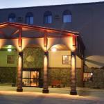 Blackstone Lodge and Suites, Lead