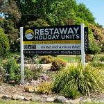Hotellikuvia: Restaway Holiday Units, Porepunkah