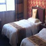 Kelindun Hotel,  Suining
