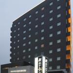 AZ Inn Higashi Omi Notogawa Ekimae, Higashiomi