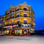 Leng Seng Na Hotel, Battambang