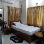 Fotografie hotelů: Hotel Presidency Inn, Dhaka