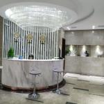 Zhixiang Holiday Inn,  Chengdu