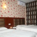 Xinglin Hotel, Xianyang
