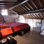 Loreto Apartment, Cortona