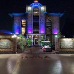 Astra Hotel, Adler