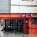 Mir Residence, Seoul