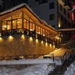 Hotellikuvia: Castle 2 Apartments, Pamporovo